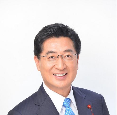 葉梨俊郎(はなし俊郎)2019 杉並区議会議員議員